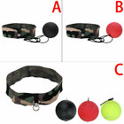 Boxer Fight Ball Head Band Speed Boxing Training Punching Workout Ba