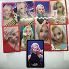 TWICE CHAEYOUNG FANCY YOU PHOTOCARDS