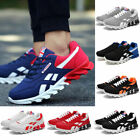 US Men Casual Running Shoes Sports Trainers Tennis Sneakers Breathable Athletic