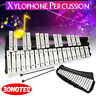 More images of Professional 30 Note Glockenspiel Xylophone Percussion Metal Keys + Carry Bag