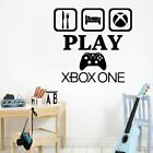 Gamer Wall Art Decal Wall Stickers Pvc Material For Kids Room Bedroom Home Decor