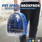 Bird Pet Parrot Carrier Cage Backpack Stands Wood Travel Portable Breathable