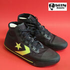 Converse All Star Pro BB Hyperbright Basketball Shoes Mens Size 11 Black 165542C