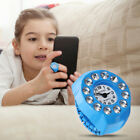 1Pc Fashion Finger Watch Compact Lightweight Children Watch for Daily Date