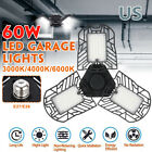 200W RGB LED Ceiling Light bluetooth Music Speaker Lamp Dimmable W/Smart Remote