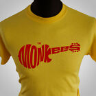The Monkees Retro T Shirt 60's Band Tee Davey Jones Cool Hipster