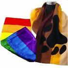 Gay Pride Rainbow Beach Towel Bear Pride Beach Towel
