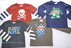 Mini Boden  Applique T-Shirt choice stlye 18-24 mth NEW