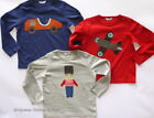 Mini Boden Toy T-Shirt 0-3mth up to 3-4 years NEW