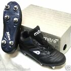 MITRE Italian Junior F5805 Rugby Shoe Boot UKSize 2