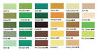 Berisfords Double Satin 3mm x 3 metres - Choice of Colour - Greens/Golds/Brownsm