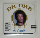 "SEALED MINT - DR. DRE - THE CHRONIC - Double 12"" VINYL LP - RECORD ALBUM"