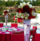 NEW water crystals wedding & party centerpieces -many shapes & colors AQUAGEMS