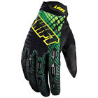Shift Racing Motocross Gloves Faction Gloves Arcade, Black