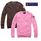 Kingsland Arabella Knitted Sweat Jumper. 3 Colours. Brand New!!