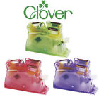 Clover Desk Needle Threader 3 Colours Sewing Accessories Craft Hobby
