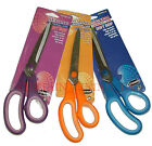 """Triumph Soft Grip General Use Sewing Left Or Right Handed Scissors 9.75"""" B4713"""