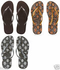 HAVAIANAS SLIM NAJA SNAKE SUMMER BEACH TOE POST FLIP FLOP SANDALS SIZES 2-9 NEW