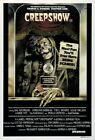 CREEPSHOW 01 STEPHEN KING B-MOVIE REPRODUCTION ART PRINT A4 A3 A2 A1