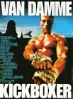 THE KICKBOXER 02 VINTAGE B-MOVIE REPRODUCTION ART PRINT A4 A3 A2 A1