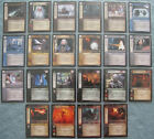 Lord of the Rings TCG Mines of Moria Rare Cards Part 1/2 (CCG LOTR)