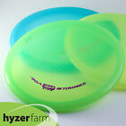 DGA SPARKLE AFTERSHOCK  disc golf midrange  Hyzer Farm *pick your weight & color