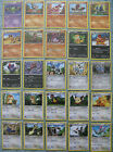 Pokemon TCG Black and White Holo, Rare, Uncommon & Common Cards [Part 3/4]
