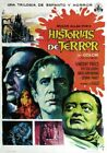 TALES OF TERROR 04 VINTAGE B-MOVIE REPRODUCTION ART PRINT A4 A3 A2 A1