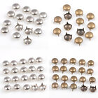 200/1000pcs Cone Studs Conical Spots Spike Personality Decoration 0424BZ