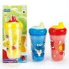 Sesame Street Beginnings 10oz Insulated Cup, Cookie Monster, Elmo, Big Bird