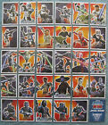 Star Wars Force Attax Series 1 Base Cards 122 - 150 (Strike Force)