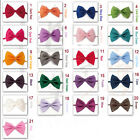 1X Lovely Cute Bow Tie For Dog Cat Pet Variety Color Buy 2 get 1 Free Leave Note