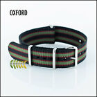 NATO Military style Watch Strap Oxford UK STOCK ★★★★★