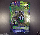 BEN 10 ACTION FIGURES 10cm FIGURES ALIEN FORCE COLLECTION GWEN ALBEDO MANNY ETC