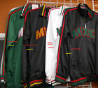 Mexico Track Jacket Black Mexico City Long sleeve track jacket XS-3XL Mexico 3