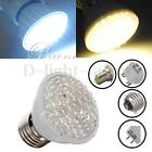 B22/MR16/E14/E27/GU10 38 Focus LED High Power Spot Light Lamp Bulb 100-220V New