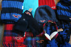 NWT Hollister Winter Hat Scarf Mens and Women's Pick Your Style and Color