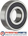 Pyramid Parts rubber sealed Bearings - All sizes