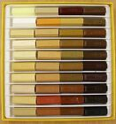 Konig Furniture Repair Wax Filler Sticks 40 x 4cm Wood Colours (#130)