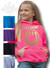 HORSE RIDING HOODIE ALL kid's SIZE Equestrian MAD ABOUT FUN FACE