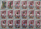 Match Attax TCG Choose One 2012/2013 Premier League Aston Villa Card from List