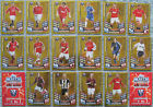 Match Attax TCG Choose One 2012/2013 Premier League Legends Card from List 2/2