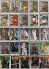 Star Wars Force Attax Choose One Movie Saga Card (Part 7/10 #164 - 192)