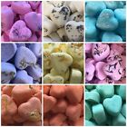 Handmade Heart Wedding Favour Bath Bombs