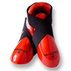 Macho Dyna Sparring Boots/Kicks All sizes and Colors NEW