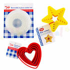 Tala Plastic CUTTER Sets - Cookies, Pastry, Child Safe, Biscuit, Cake decoration