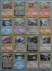Pokemon TCG Choose One EX Power Keepers Uncommon Card from List