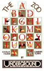 1928 London Zoo Alphabet Poster A3 / A2 Print