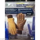 Wells Lamont Cold Weather Leather Gloves 2pk Protective Gear Gloves Safety