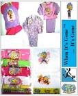 NEW GIRLS FIFI and the FLOWER TOTS PYJAMAS/KNICKERS/VEST - PIK FROM LIST